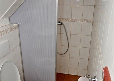 Penzion Kadlec Zaječí - koupelna
